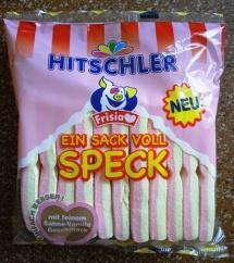 Schweinespeck Frisia Hitschler