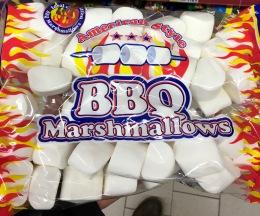 Rocky Mountain-Imitat: BBQ Marshmallows zum Rösten.