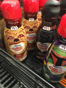 Star Wars CoffeeMate
