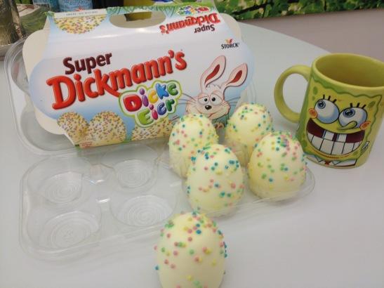 Storck Super Dickmanns Dicke Eier