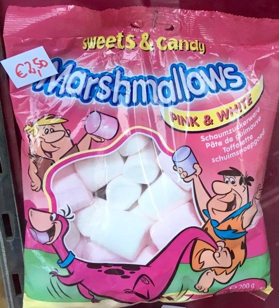 Sweets & Candy - Marshmallows aus Österreich von der Firma Gunz