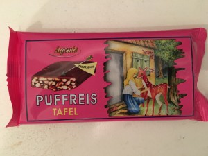 Argenta Schokoladenmanufaktur