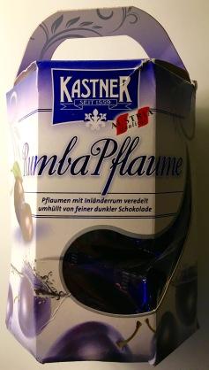 RumbaPflaume von Kastner Seit 1559