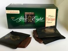 Nestlé After Eight Marzipan