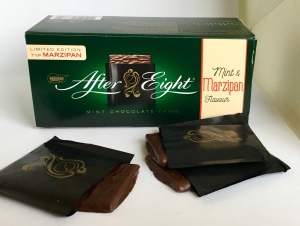Nestlé After Eight Marzipan