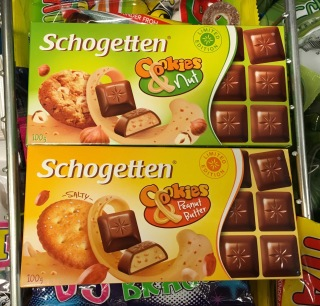 Schogetten Special Edition