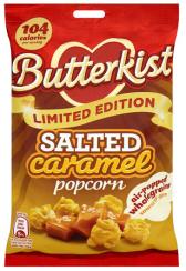 """Butterkist Limited Edition """"Gesalzenes Karamell"""""""