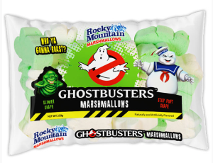 Sonderedition Ghostbusters vomn Rocky Mountain.