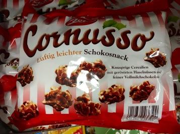 Zetti Cornusso Haselnussstückchen