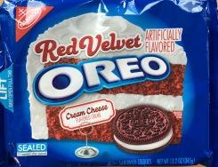 Oreo Red Velvet