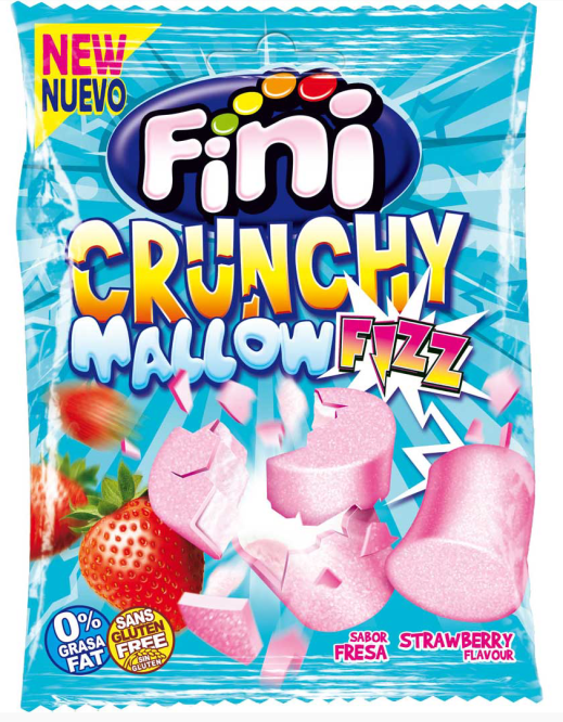 Fini Crunch Mallow Fizz
