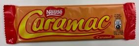 Ein Klassiker, den es seit 1959 gibt, damals auch von Mackintosh, heute von Nestle. Ich bilde mir ein, dass es in meiner Kindheit anders geschmeckt hat als heute - aber wie will man das überprüfen?!