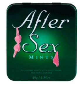 After Sex Mints