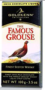 Goldkenn Whiskey Famous Grouse
