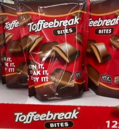 Neu auf dem deutschen Markt: Toffeebreak aus Holland http://toffeebreak.com/