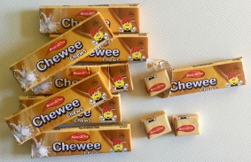 SweetZone Chewee Chews UK