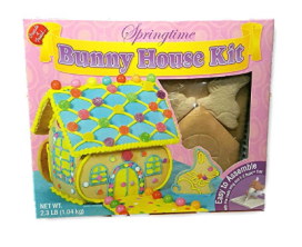 Bunny House Kit