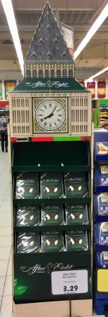 Display After Eight