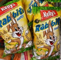 Kellys Rabbits-Osterchips.
