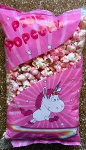 Eddi Einhorn Pink Popcorn