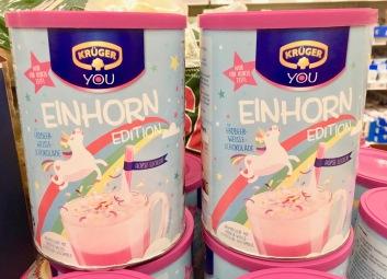 Krüger Instant Einhorn Drink
