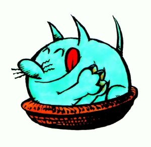 Logo von Naschkater.com