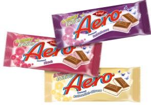 Trumpf Aero Sondereditionen Buttermilch-Kirsch-zitrone