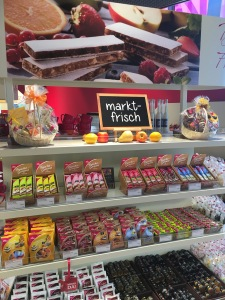 Viba Nougatwelt Shop