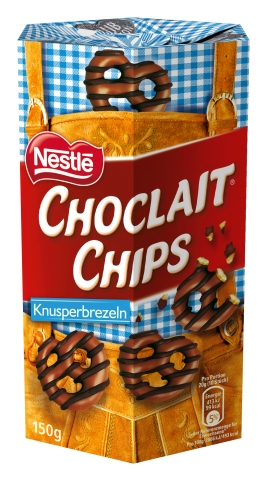 Choclait Chips Brezelb Bub