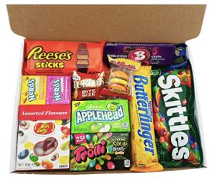 American Sweets Set