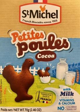 StMichel Petites Poules Cocoa