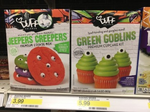 Duff Jeepers Creepers Green Goblins