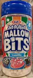 Jet-Puffed MallowBits Kraft
