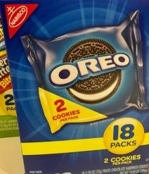 Oreo 2er Packs