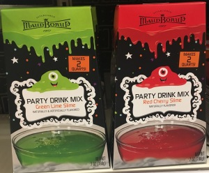 Party Drink Mix Slime