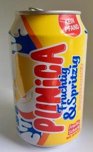 Punica Fruchtig + Spritzig