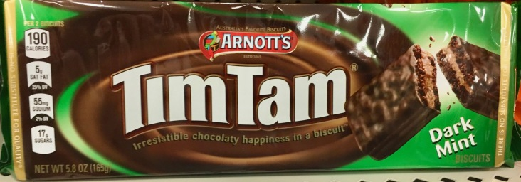 Arnott's TimTam Mint