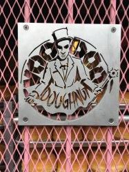 Logo Voodoo Doughnuts Portland Logo
