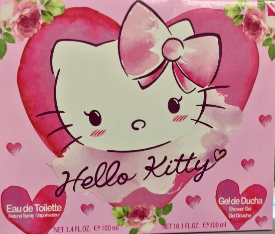 Hello Kitty Parfüm