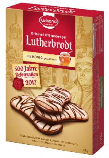Lutherbrot Wikana