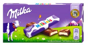 Milka Milkini