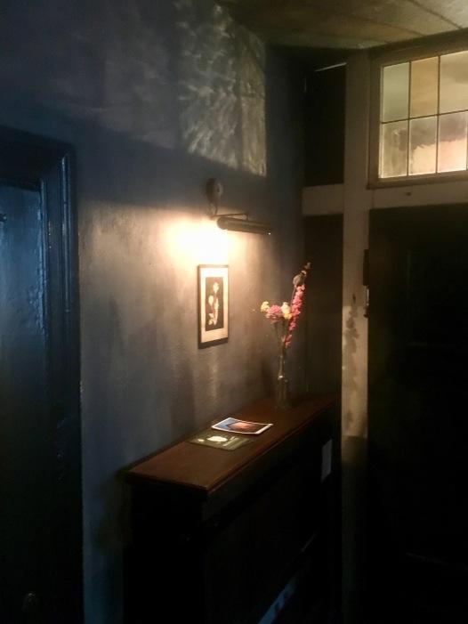 Bar Herr Lindemann Toiletten