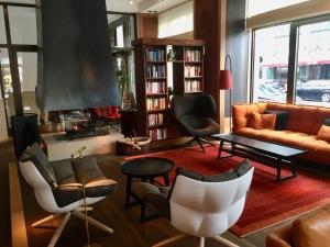 Hotel Orania Berlin Salon Dach Oliver Numrich