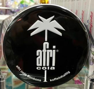 Pullmoll Bonbons Africola Dose
