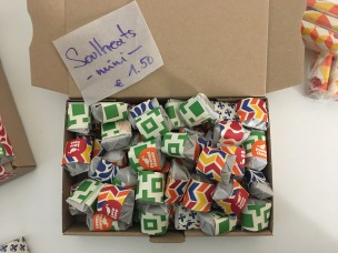 Candy Farm Soulheats mini