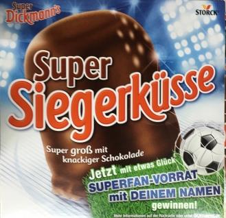Dickmanns Super Siegerküsse