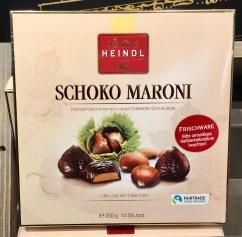 Heindl Schoko Maroni