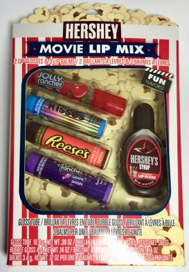 Hershey Lipbalm Stick Mix Lippenpflege