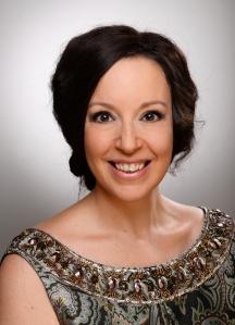 Autorin und Hochzeitsexpertin Silke Andrea Schuemmer