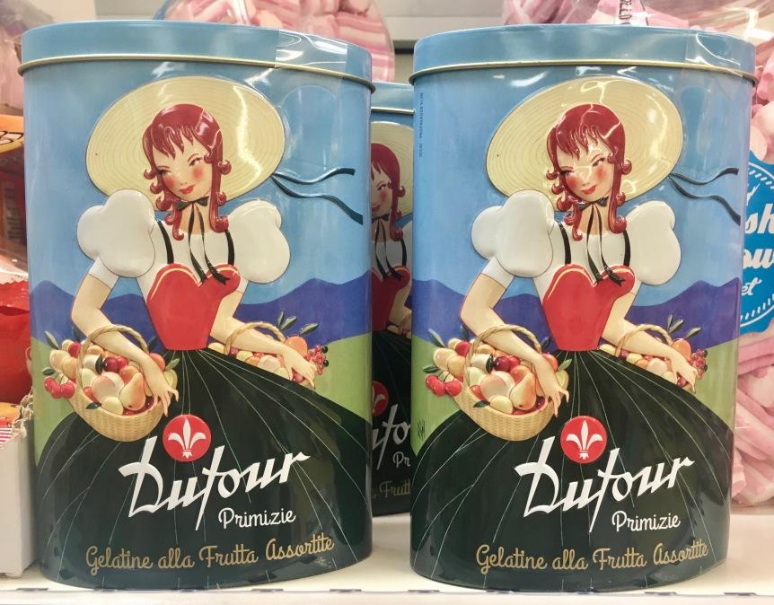 Süßes aus der Blechdose: Formschöne und beständigeVerpackungen
